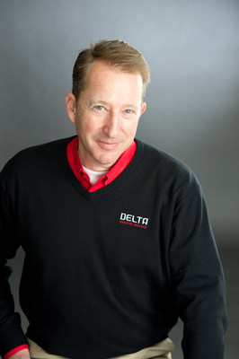 Mike Mastous, Founder and President of Delta Disaster Services