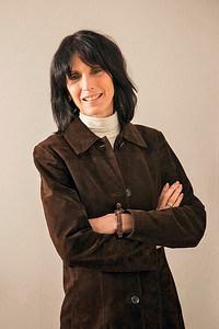 Author Laura J. Wellington
