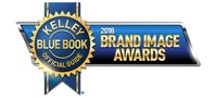 Subaru Wins Most Trusted Brand in Kelley Blue Book's KBB.com Brand Image Awards for Fourth Consecutive Year