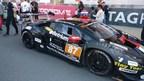 In January, Betrium was a sponsor of Lamborghini team on 24H Series in Dubai.