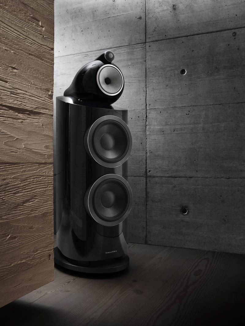 Bowers & Wilkins 800 Series Diamond; 800 D3