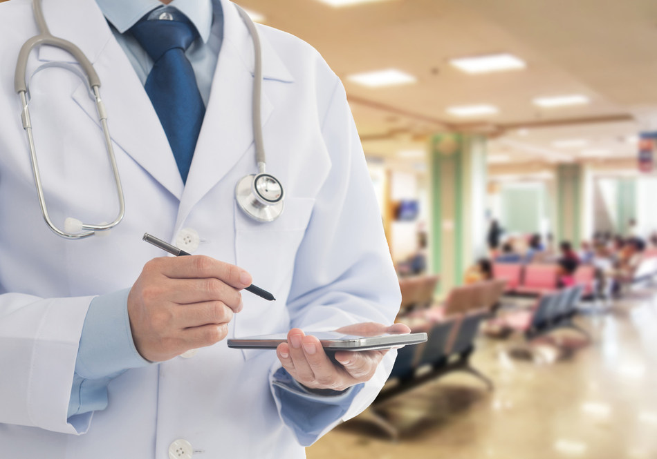 The Rutgers Master of Science in Healthcare Services Management provides students with the tools and expertise to be successful operational leaders in the healthcare provider space. Photo credit: Thinkstock.