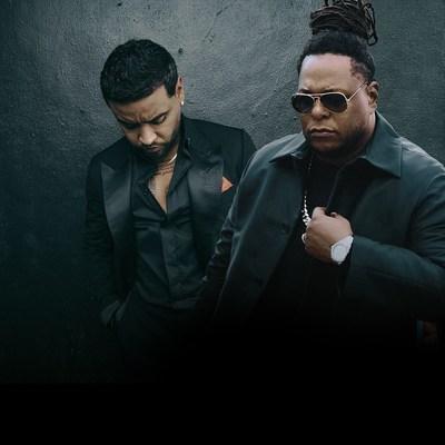 Zion y Lennox - Kaya Fest (PRNewsfoto/Kaya Fest)