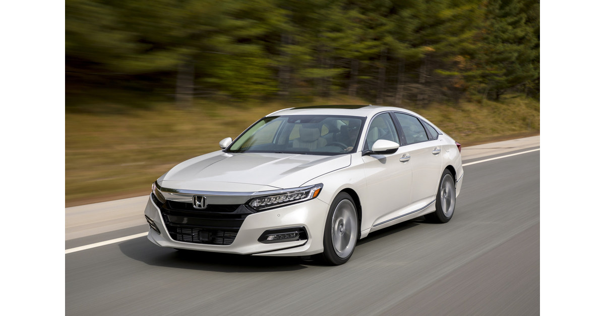 2018 honda accord named as an autotrader 39 must test drive