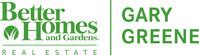 Better Homes and Gardens Real Estate Gary Greene Logo