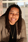 Kimberly Moore, Founder and President of Calculated Genius