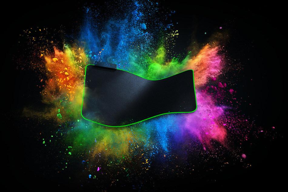 Razer Goliathus Chroma - RGB Mouse Mat