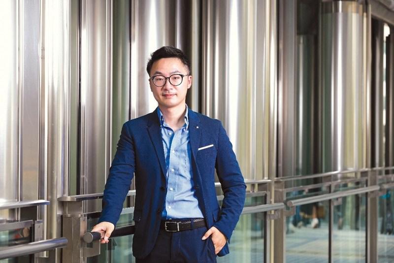 Bobby Bao, Co-Founder and Managing Director of Monaco (PRNewsfoto/Monaco)