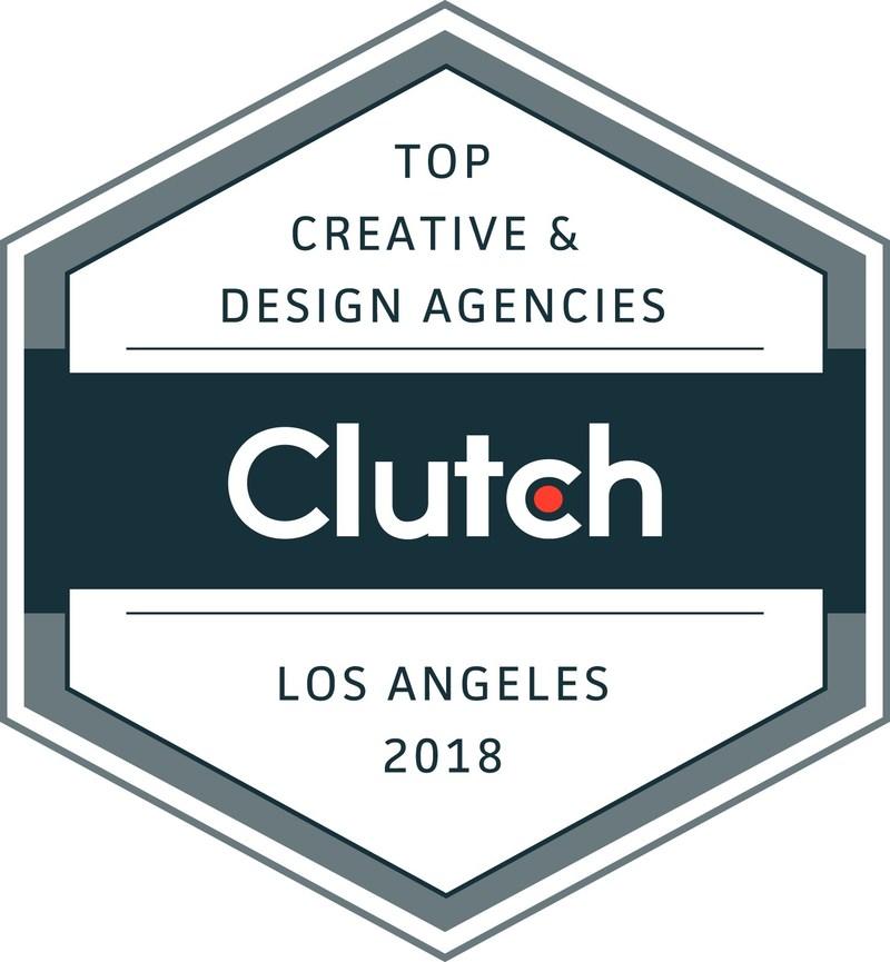Top Creative & Design Agencies in Los Angeles 2018