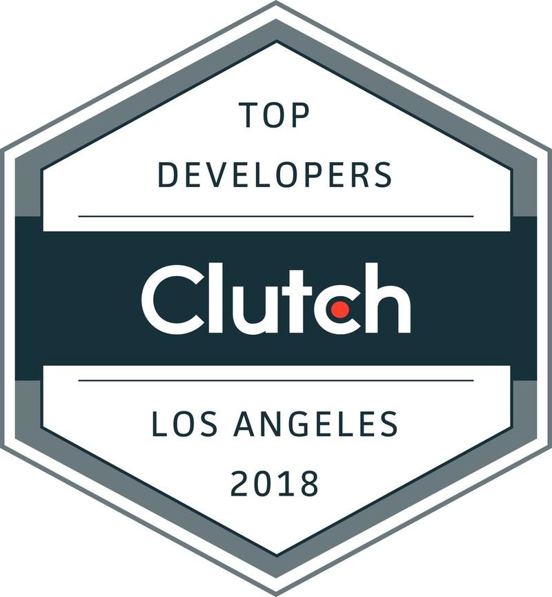 Top Developers in Los Angeles in 2018