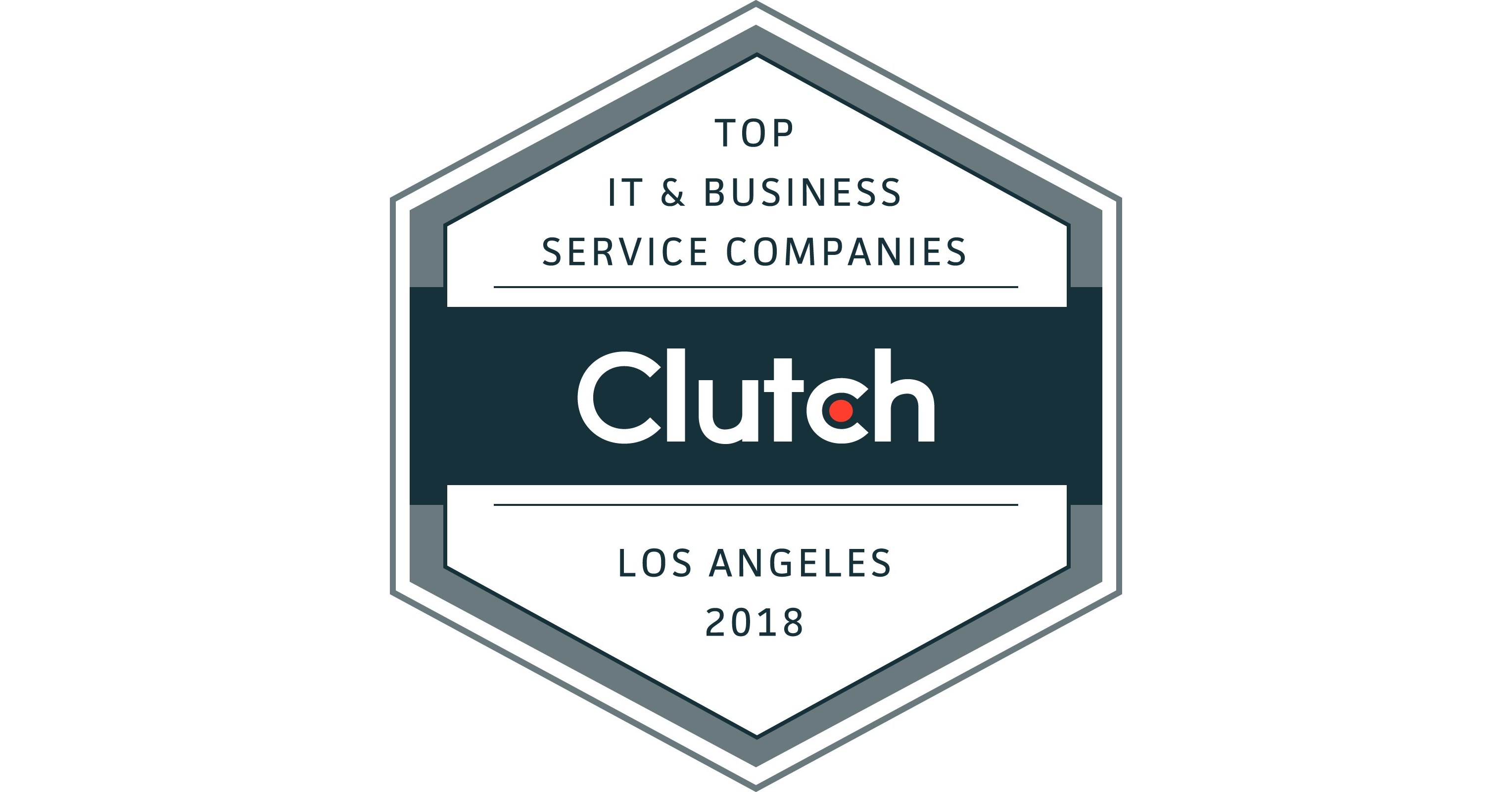 Clutch Announces Top Marketing & Advertising Agencies and IT & Business Service Providers in Los