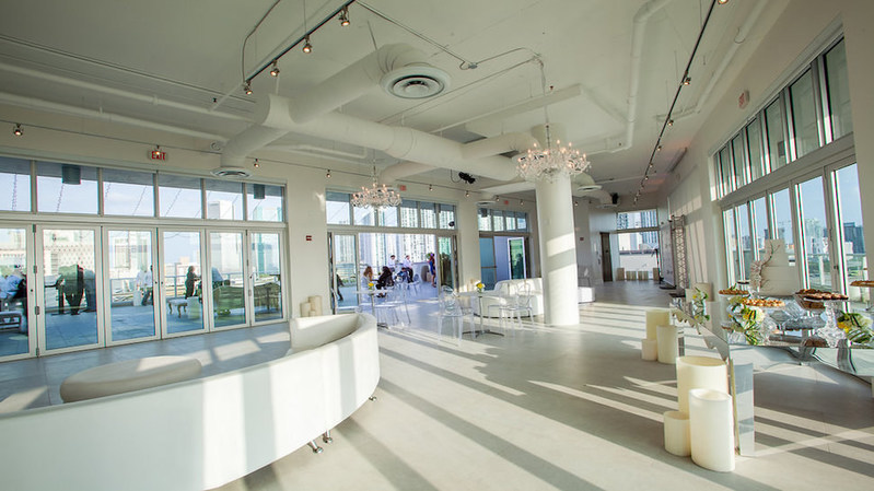 The Penthouse at Riverside Wharf