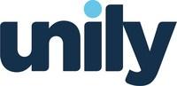 Unily Logo (PRNewsfoto/Unily)