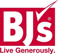 BJ's Wholesale Club (PRNewsfoto/BJ's Wholesale Club)