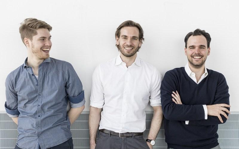 Felix Eichler, Hartmt Hahn, Kai Uhlig