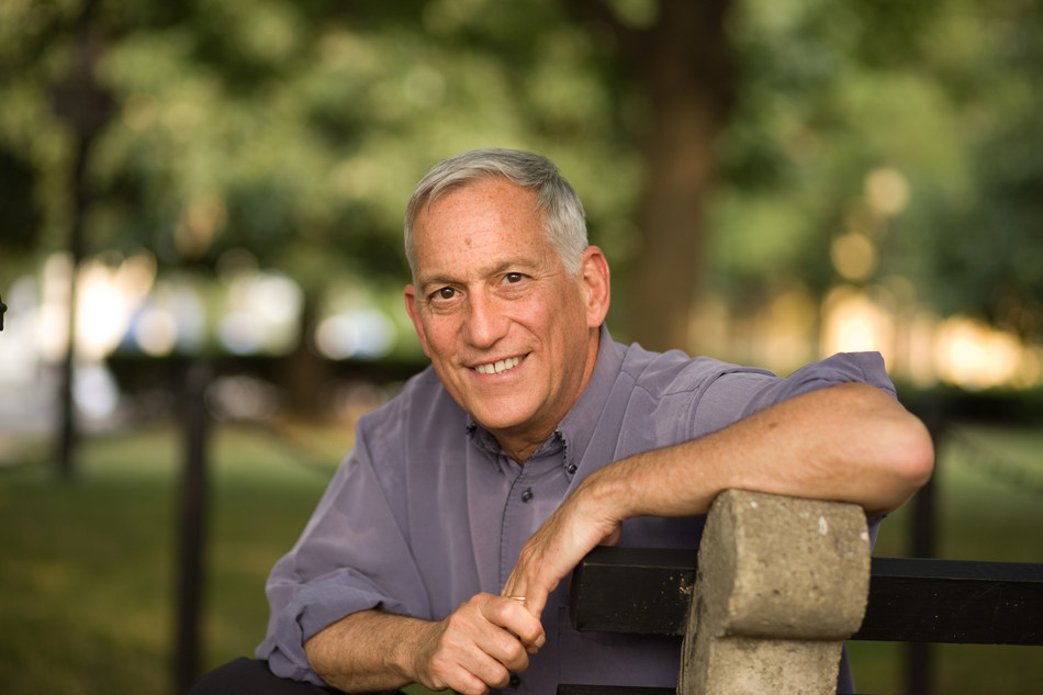 Walter Isaacson was recently elected to The Rockefeller Foundation's Board of Trustees.