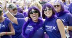 PurpleStride is the walk to end pancreatic cancer. The signature fundraising event brings together over 80,000 people in more than 50 cities across the country. The participants who raise funds for PurpleStride empower us to continue advancing research and helping more patients and families with comprehensive information and services.