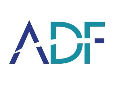 ADF Solutions, Inc. logo | #1 Automated Digital Forensic Software (PRNewsfoto/ADF Solutions)