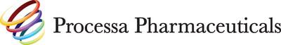 (PRNewsfoto/Processa Pharmaceuticals, Inc.)