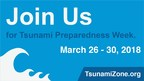 Are You in the Zone? It's Tsunami Preparedness Week in California!