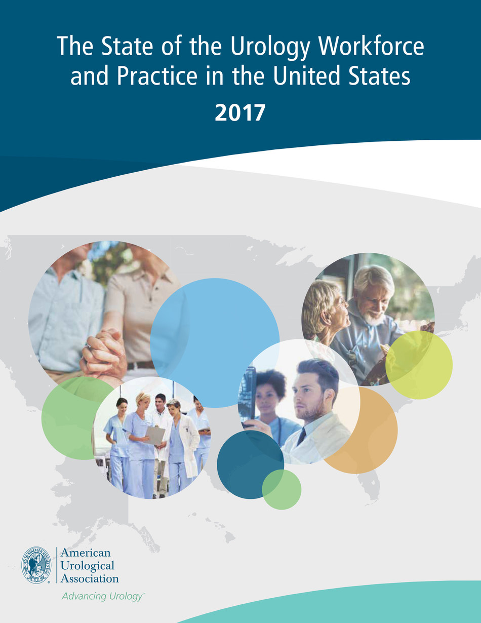 AUA Releases 2017 Annual Census Report