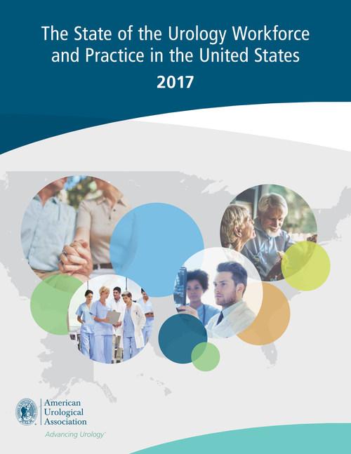 AUA Releases 2017 Annual Census Report