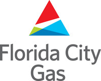 (PRNewsfoto/Florida City Gas)