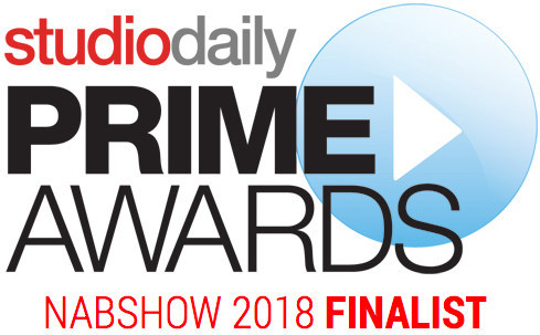 StorageHeaven TapeMaster LTO   LTFS Ultrium Duplicator Named Finalists in the Annual StudioDaily Prime Awards for 2018