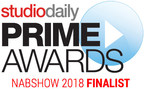 StorageHeaven TapeMaster LTO | LTFS Ultrium Duplicator Named Finalists in the Annual StudioDaily Prime Awards for 2018