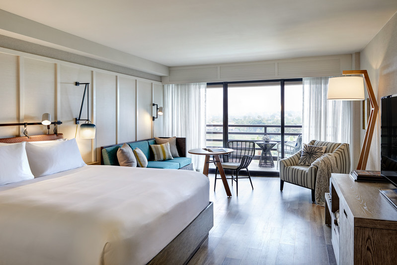 Autograph Collection Hotels Debuts In Manhattan Beach With The Opening Of Westdrift