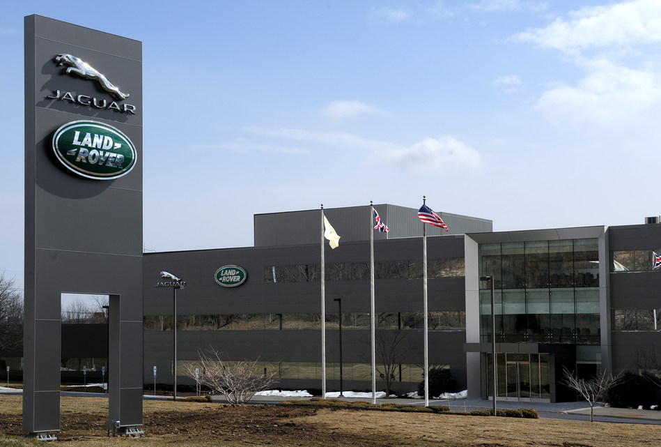 Jaguar Land Rover North America today announced the official opening of its new state-of-the-art North American Headquarters in Mahwah, New Jersey.