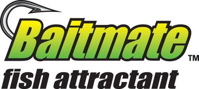 Baitmate fish attractant releases new bag on valve for Baitmate fish attractant