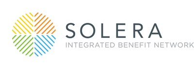 Solera Health, a leading integrated benefit network. (PRNewsfoto/Solera Health)