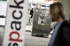 Hispack showcases the innovation and technology of the Spanish packaging industry (PRNewsfoto/Fira de Barcelona)