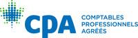 Logo : Ordre des comptables professionnels agréés du Québec (Groupe CNW/Ordre des comptables professionnels agréés du Québec)