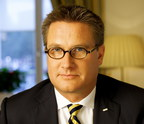 Investcorp Appoints Jan Erik Back as Chief Financial Officer