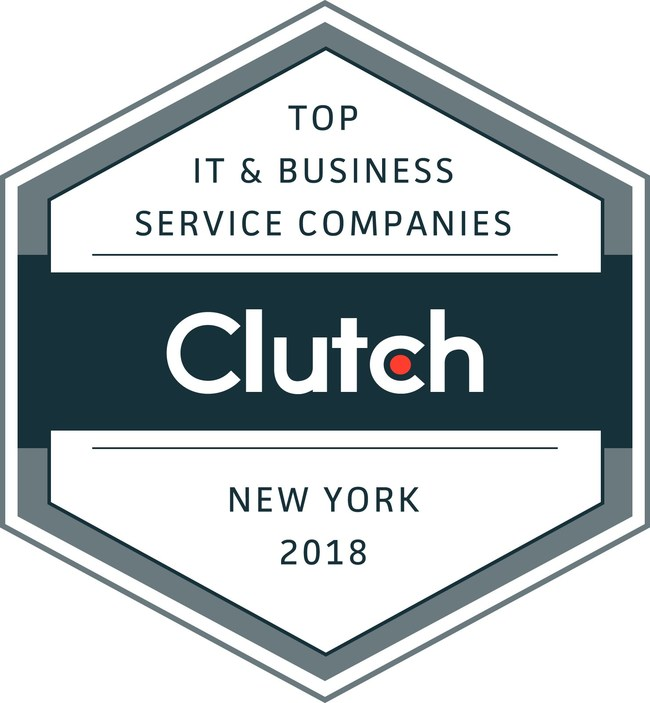 Top IT and Business Services Companies in New York in 2018