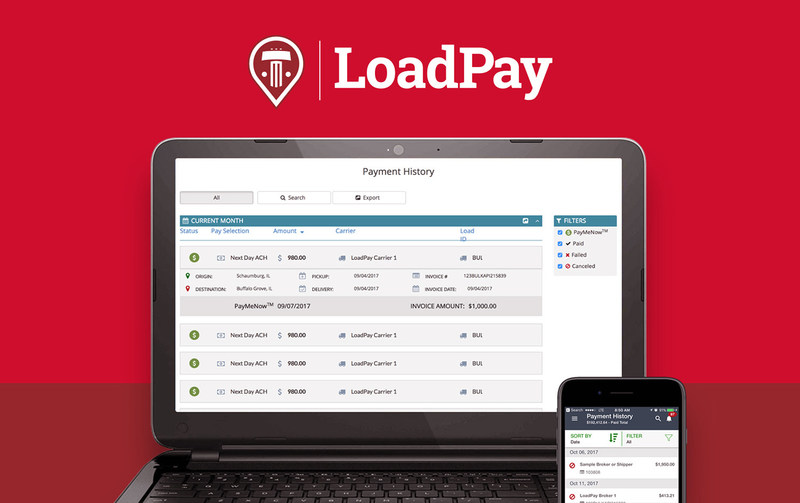 LoadPay Mobile Access