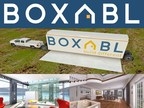 Revolutionary Start Up, Boxabl, Receives Additional $4 Million in Development Capital