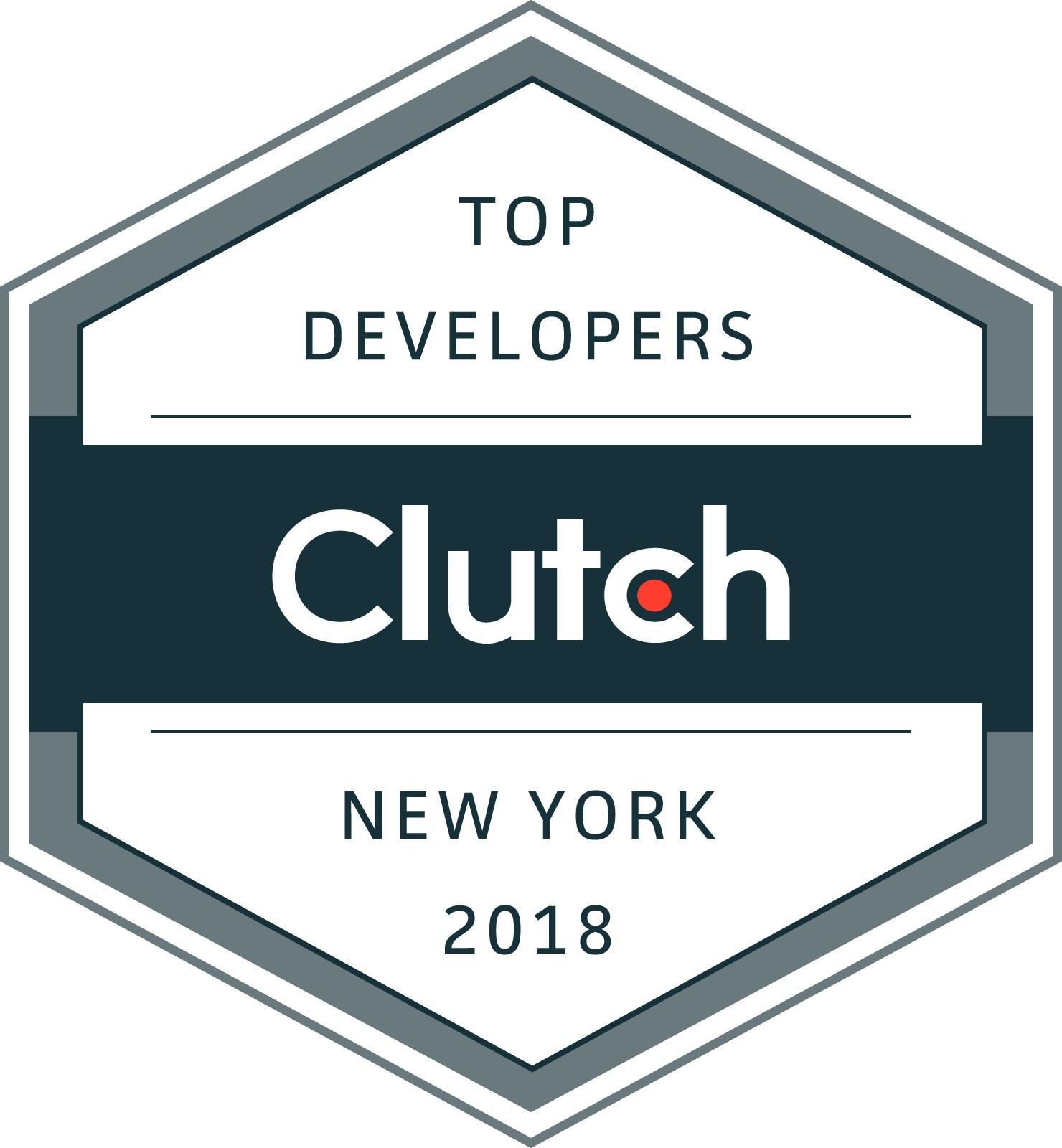 Top Developers in New York in 2018