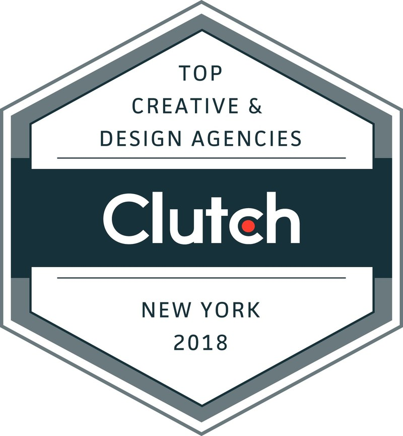 Top Creative and Design Agencies in New York in 2018