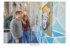 Macerich And Candytopia Succeed With Immersive New Art Exhibit At Santa Monica Place