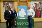 Feeding America Food Banks Receive $30,000 In Milk Donations From California Dairy Families
