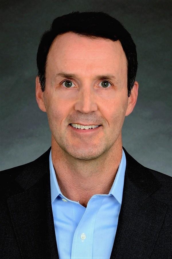 Michael Sheils, Canopy Health CFO
