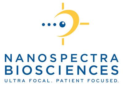 Nanospectra Biosciences logo (PRNewsfoto/Nanospectra Biosciences)
