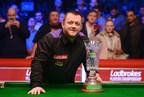 Mark Allen Lands New Sponsorship Boost as he Lines Up Snooker's World Title
