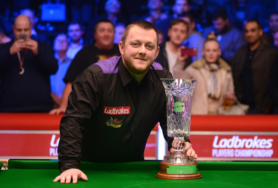 Professional snooker star Mark Allen has signed a new sponsorship deal with Berkeley Assets (PRNewsfoto/Berkeley Assets)