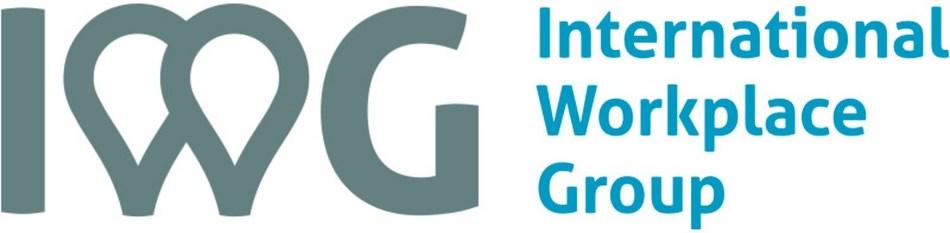 IWG Logo (PRNewsfoto/IWG)