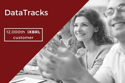 DataTracks iXBRL software (PRNewsfoto/DataTracks Global Private Limite)
