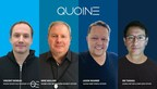 QUOINE Strengthens Leadership Team with Four Key Hires